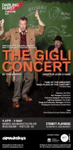 Gigli Concert